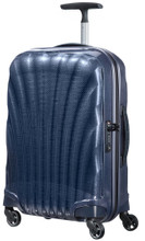 Samsonite Cosmolite Spinner FL2 55 cm Midnight Blue
