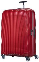 Samsonite Cosmolite Spinner FL2 81 cm Red