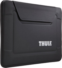 Thule Gauntlet 3.0 Envelope 12'' MacBook Zwart