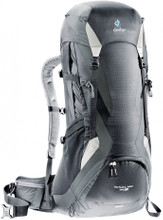 Deuter Futura Pro 44 EL Black/Granite