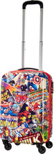 American Tourister Legends Spinner 55 Alfatwist Marvel Comic