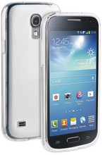 BeHello Gel Case Samsung Galaxy S4 Mini Transparant