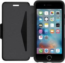 Otterbox Symmetry Etui Apple iPhone 6/6s Zwart
