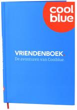Vriendenboek 2015