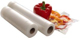 FoodSaver Portion Pouch Folierollen 28x480 cm (2 st)