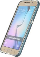 Mobilize Gelly Plus Case Samsung Galaxy S6 Blauw