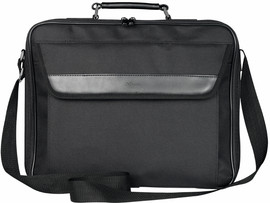 "Trust Atlanta Laptoptas 17,3"" Zwart"