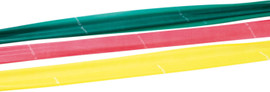 Thera-Band Set 1,5m Geel/Rood/Groen