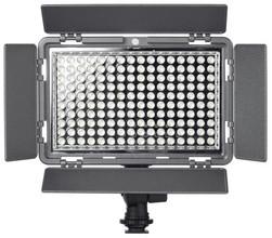 Vibesta Verata160 Daylight LED On Camera Light