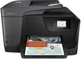 HP OfficeJet Pro 8715 e-All-in-One (J6X76A)