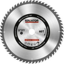 Kreator Zaagblad voor Hout 305x30x3.2mm 60T