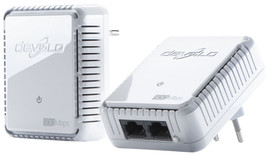 Devolo dLAN 500 Duo Starter Kit (BE)