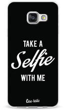 Casetastic Softcover Samsung Galaxy A3 (2016) Selfie