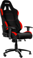 AK Racing Gaming Chair Zwart / Rood