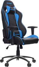 AK Racing Nitro Gaming Chair Blauw