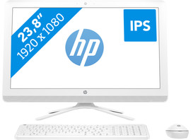 HP All-In-One 24-g010nb Azerty