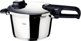 Fissler Vitavit Premium Snelkookpan 4,5 Ltr 22 cm