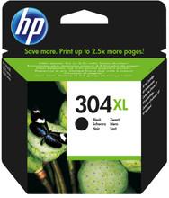 HP 304XL Cartridge Zwart (N9K08AE)