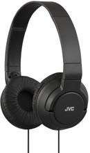 JVC HA-S180 Zwart