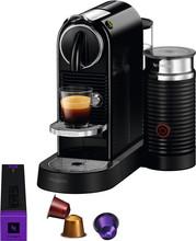 Magimix Nespresso CitiZ & Milk M195 Zwart
