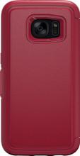 Otterbox Symmetry Etui Samsung Galaxy S7 Rood