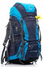 Deuter Auria Lite 60 + 10 SL Blueberry/Turquoise