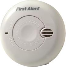 First Alert Optische Rookmelder Mini 4 Stuks