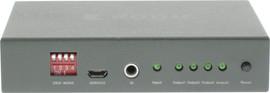 König HDMI 4 Poorts HDMI Splitter