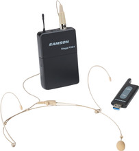 Samson Stage PXD1 Headset