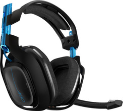 Astro A50 Wireless PS4 Edition