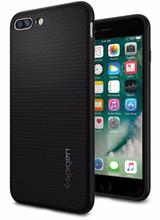 Spigen Liquid Armor iPhone 7+/8+ Zwart