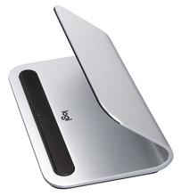 Logitech BASE iPad Pro 9,7 / 12,9 Inch