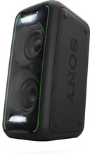Sony GTK-XB5 Zwart