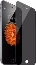 PanzerGlass Screenprotector iPhone 6/6s/7/8 Privacy