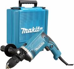 Makita HP1631K Klopboormachine