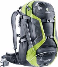 Deuter Trans Alpine Pro 28 Black/Kiwi