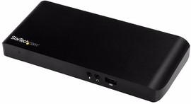 StarTech USB-C 4K Dual Monitor Docking Station