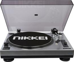 Nikkei NTT15U