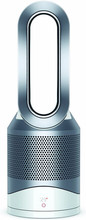 Dyson Pure Hot+Cool Link Wit/Zilver