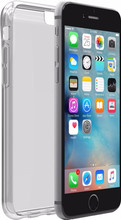 Otterbox Clearly Protected Skin iPhone 7/8 Transparant