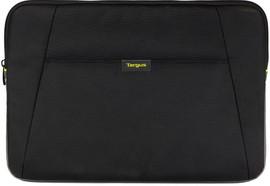 """Targus CityGear 14"""" Laptop Sleeve Zwart"""