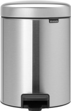 Brabantia Duo Pedaalemmer.Buy Brabantia Trash Can Coolblue Before 23 59 Delivered Tomorrow