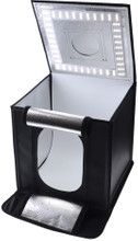 Caruba Portable Photocube LED 50x50x50cm