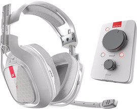 Astro A40 TR Wit + MixAmp Pro