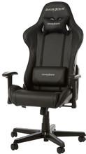 DX Racer FORMULA Gaming Chair  Zwart
