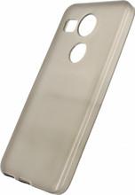Mobilize Gelly Case LG Nexus 5X Grijs