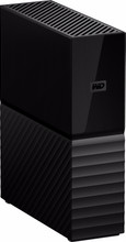 WD My Book 6 TB