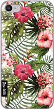 Casetastic Softcover iPhone 7/8 Tropical Flowers
