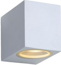 Lucide Zora-LED Wandlamp Wit S