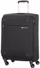 Samsonite Base Boost Spinner 55/35 cm Black